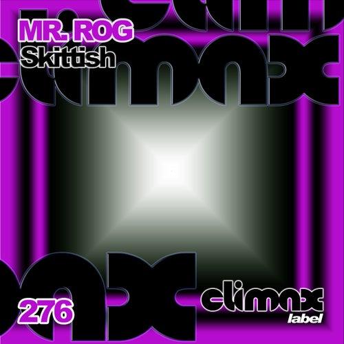 Skittish by Mr.Rog