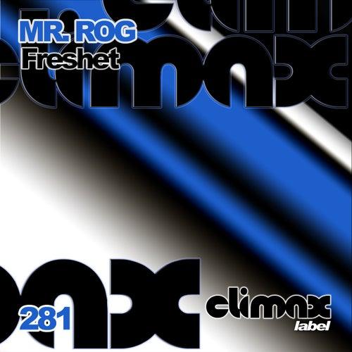 Freshet by Mr.Rog