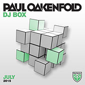 DJ Box - July 2015 de Various Artists