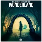 Wonderland (feat. Angelika Vee) de Stadiumx