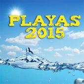 Playas 2015 de Various Artists