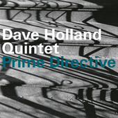 Prime Directive by Dave Holland