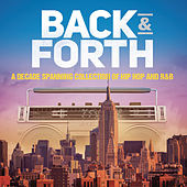 Back & Forth by Various Artists