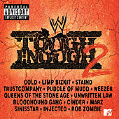 WW: Tough Enough, Vol. 2 by Various Artists