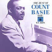 Best Of The Roulette Years by Count Basie