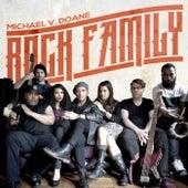 Rock Family by Michael V. Doane