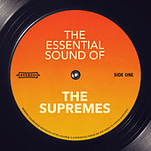 The Essential Sound of de The Supremes