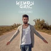 Color Gitano (Remixes) von Kendji Girac