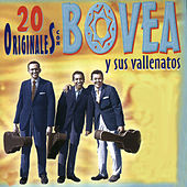 20 Originales Con Bovea y Sus Vallenatos de Various Artists
