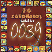 14 Cañonazos Bailables, Vol. 39 de Various Artists