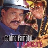 Gabino Pampini a Lo Billo's de Gabino Pampini
