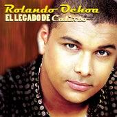 El Legado de Calixto Ochoa de Rolando Ochoa