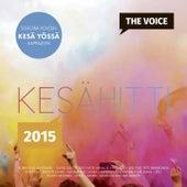 Voicen kesähitti 2015 by Various Artists