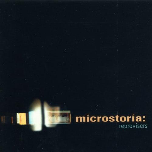 Reprovisers by Microstoria