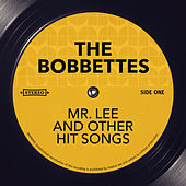 Mr. Lee and other Hit Songs de The Bobbettes