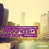 Progressive Nation, Vol. 28 by Various Artists
