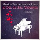 Música Romántica de Piano para el Día de San Valentín, Vol. 1 by Various Artists