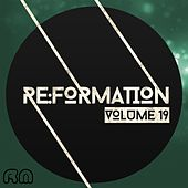 Re:Formation, Vol. 19 - Tech House Selection by Various Artists
