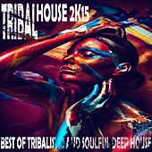 Tribal House 2K15 (Best of Tribalistic and Soulful Deep House) by Various Artists
