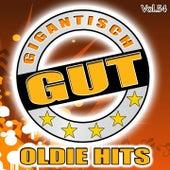 Gigantisch Gut: Oldie Hits, Vol. 54 de Various Artists