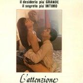 L' Attenzione (Original Sound Track) by Pino Donaggio