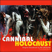 Cannibal Holocaust by Riz Ortolani