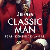 Classic Man (Remix) by Jidenna
