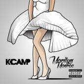 Marilyn Monroe by K Camp