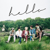 Hello by Boys Republic