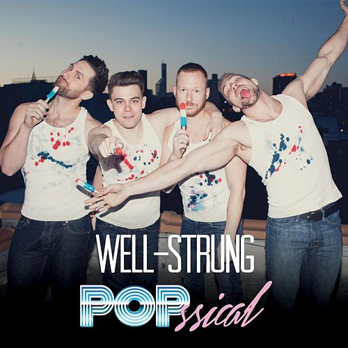 POPssical by Well Strung