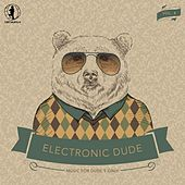 Electronic Dude, Vol. 4 von Various Artists