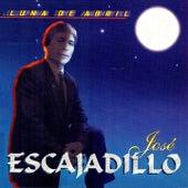 Luna de Abril de José Escajadillo