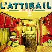 La route intérieure by L'Attirail
