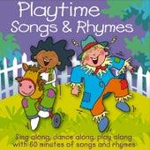 Playtime Songs & Rhymes by Kidzone