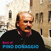 Best of Pino Donaggio by Various Artists
