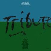 Tribute by Keith Jarrett