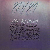 80/81 de Pat Metheny
