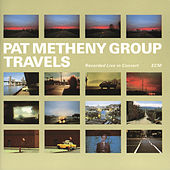 Travels de Pat Metheny
