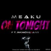 On Tonight - Single von Meaku