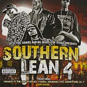 Southern Lean 4 von Various Artists