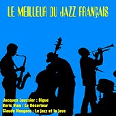 Le meilleur du jazz francais de Various Artists
