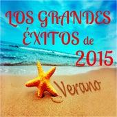 Los Grandes Éxitos De Verano 2015 by Various Artists