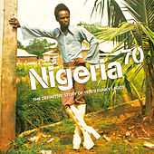 Nigeria 70 - Funky Lagos de Various Artists