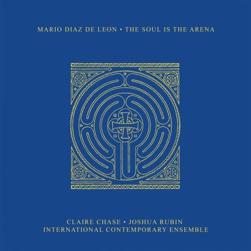 Diaz de Leon: The Soul Is the Arena by Mario Diaz de Leon