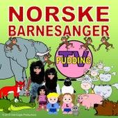 Norske Barnesanger de Pudding-TV