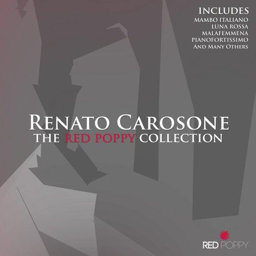 Renato Carosone - The Red Poppy Collection by Renato Carosone