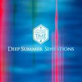 Deep Summer Sensations de Various Artists
