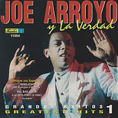 Grandes Exitos de Joe Arroyo