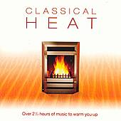 Classical Heat de Various Artists