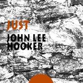 Just by John Lee Hooker